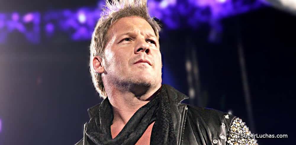 "Chris Jericho revela la historia de su famosa ""Lista de Jericho"" 1"