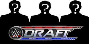 ¿Se filtran los nombres que irán a SmackDown con el Draft? 2