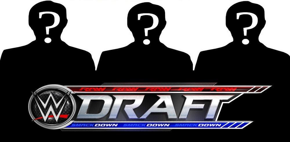 ¿Se filtran los nombres que irán a SmackDown con el Draft? 1