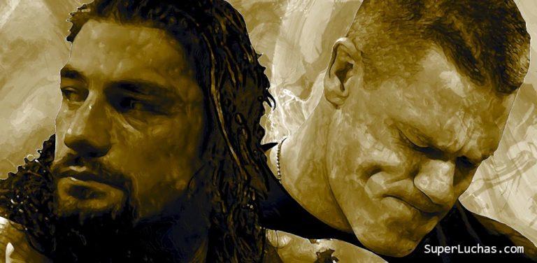 "Booker T: ""John Cena vs Roman Reigns debe darse en WrestleMania 36"" 1"