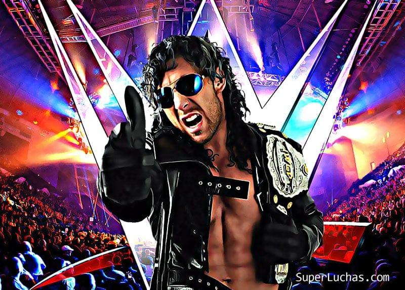 """Kenny Omega: """"Nosotros somos mejores que WWE"""" 1"""