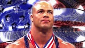 Kurt Angle / YouTube.com/WWE