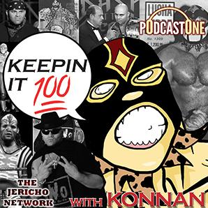 "Analizando el podcast ""Keeping it 100 with Konnan"" 5"