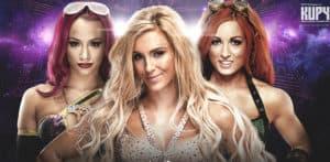 Un año de Revolución Femenil en WWE: A paso lento, pero firme 2