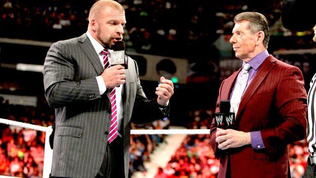 "Chris Jericho: ""No me preocupa NXT, son ligas menores"" 1"