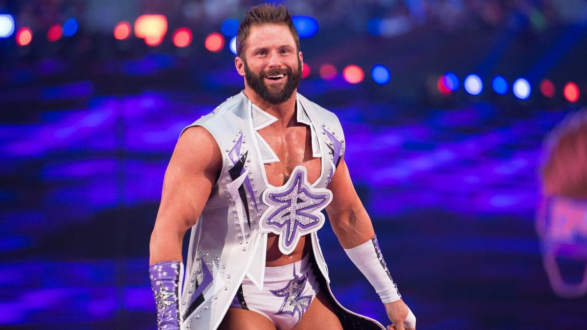 Zack Ryder's future after WWE