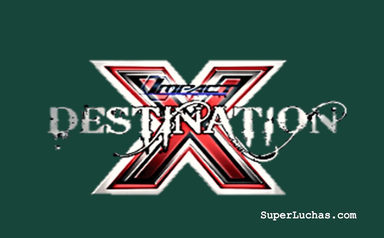 Resultados Impact Wrestling (12 de julio de 2016) - Moose se presenta y queda inconclusa la lucha entre Lashley y Eddie Edwards 1