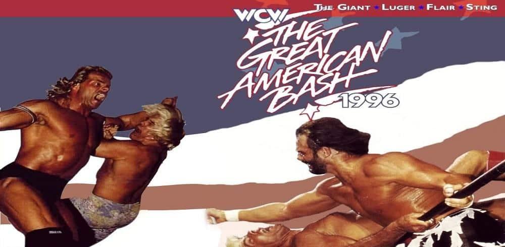 The Great American Bash regresa a WWE en el próximo show de NXT 1