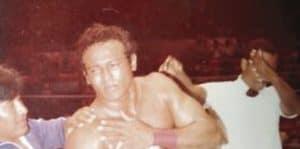 A 40 años del máscara contra máscara de Sandokan y Aníbal 1