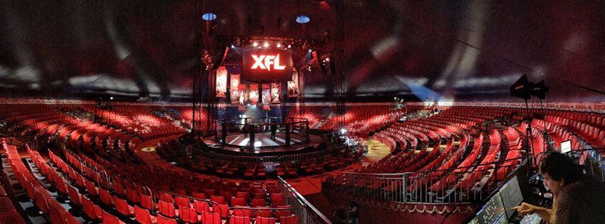 Gran evento de XFL, aquí los resultados 12