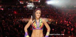 Bayley en la Gira de WWE por México (Agosto 2016) / SÚPER LUCHAS - Superluchas.com