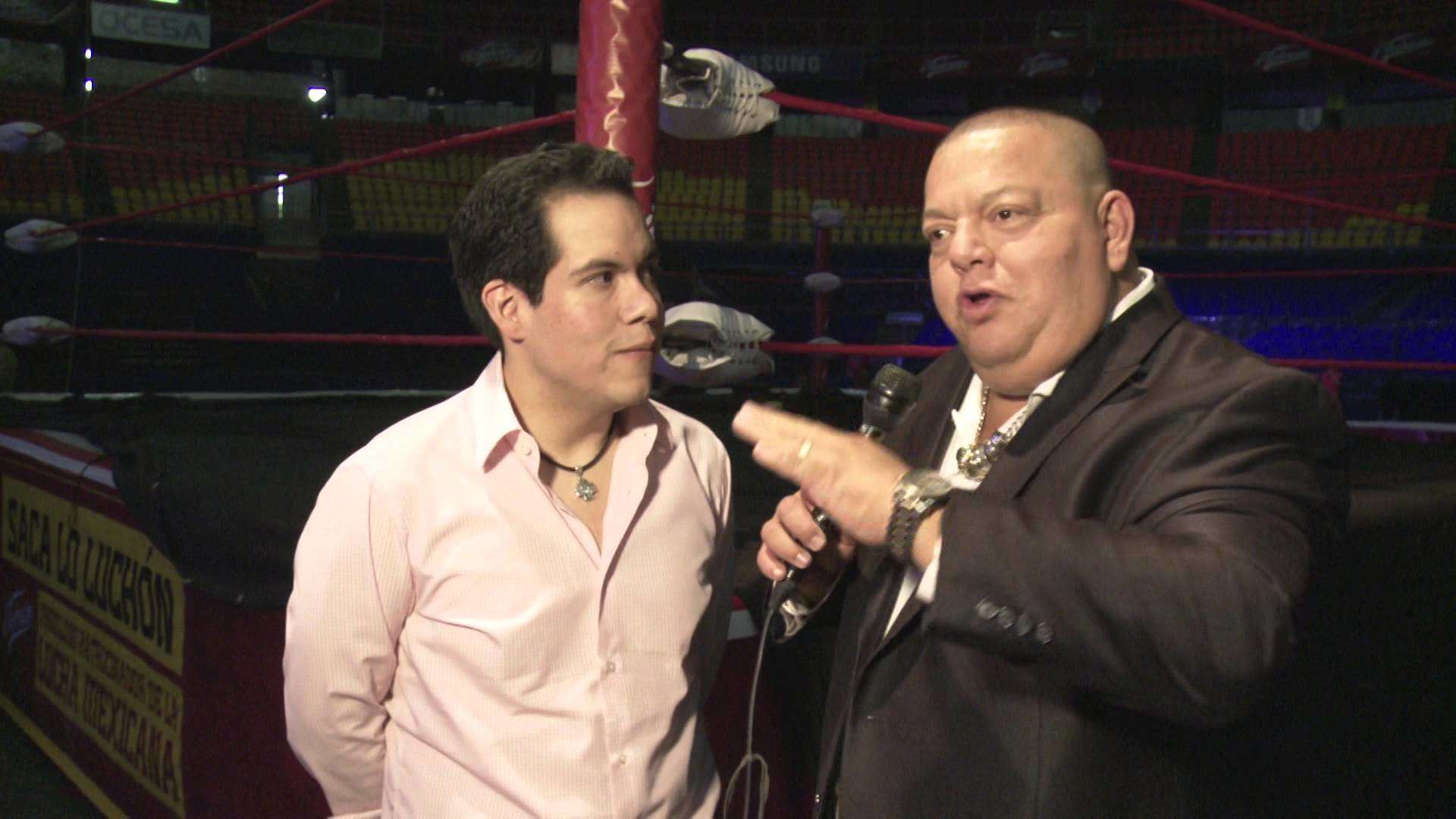 WWE arremete contra Hugo Savinovich