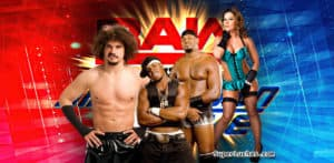 Los diez agentes libres que WWE.com quiere en Raw o SmackDown Live (06/08/2016) / SÚPER LUCHAS - SuperLuchas.com