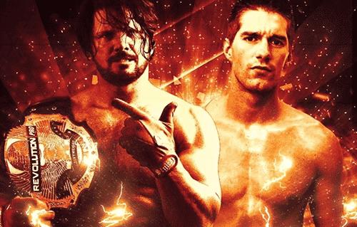 Lucha Hipster 101: ¿Qué es Revolution Pro Wrestling