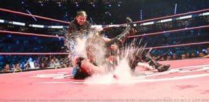 Polémica por lucha extrema ¿AAA tiene privilegios? 17