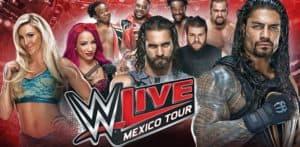 Se posterga el WWE Live! en Mérida, Yucatán para junio de 2017 3