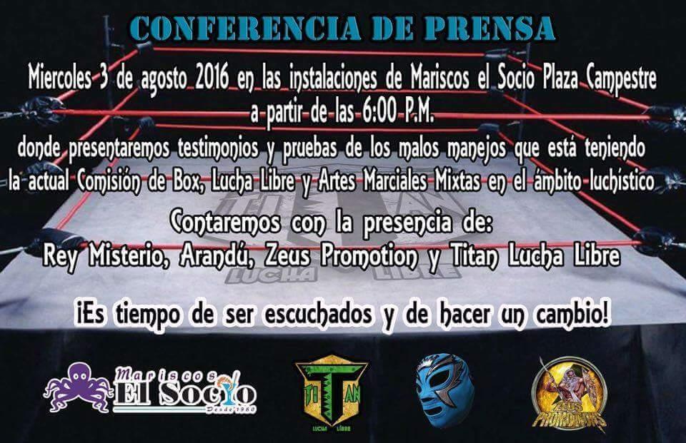 conferencia tijuana