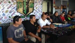 Rey Misterio Sr. y la Familia se unen contra la Comisión de Tijuana 1