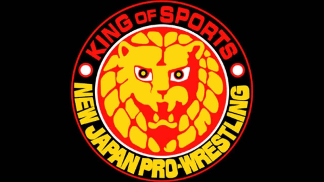 NJPW da a conocer los magnos eventos de julio
