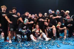"NJPW: Resultados ""Super J Cup 2016"" - Gran Final - 21/08/2016 - KUSHIDA conquista el torneo 31"