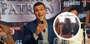 """Alberto del Río habla: Su suspensión y más - Andrade """"Cien"""" Almas quiere dejar NXT 1"""