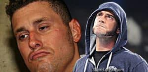 De esta forma se resolvió la demanda CM Punk-Colt Cabana 1
