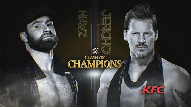 clash-of-champions-sami-zayn-v-chris-jericho
