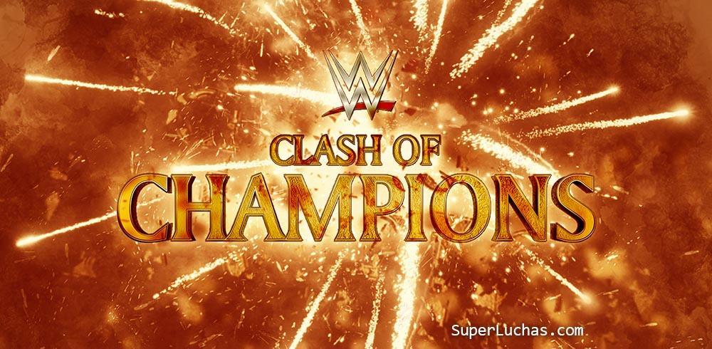 WWE Clash of Champions 2016 - Kickoff: Video, cobertura y resultados 2