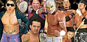 La División de Peso Jr. de WWE en 2005: Historia de una idea genial que fue saboteada 2