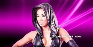 Gail Kim anuncia su inminente retiro de la lucha libre 4