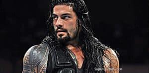 Lista evidencia de Roman Reigns y luchadores de WWE por esteroides 2