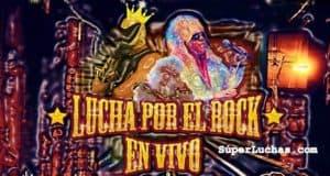 Tinieblas Jr. vs. Charlie Montana  en Metro San Lázaro 1