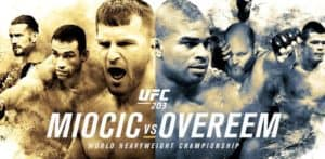 Cobertura y Resultados: UFC 203 - Peleas Preliminares 3