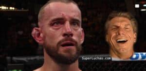 WWE se burla en Backlash 2016 de la derrota de CM Punk en UFC 203 / SÚPER LUCHAS - SuperLuchas.com