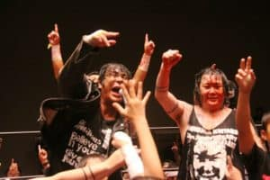 "FMW: Resultados ""September Fight 2016"" - 26/09/16 - Inicia la despedida de W*ING Kanemura 31"