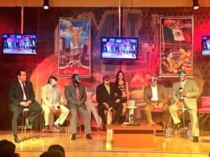 """CMLL: Pormenores de la conferencia de prensa de la función """"Leyendas Mexicanas"""" 56"""