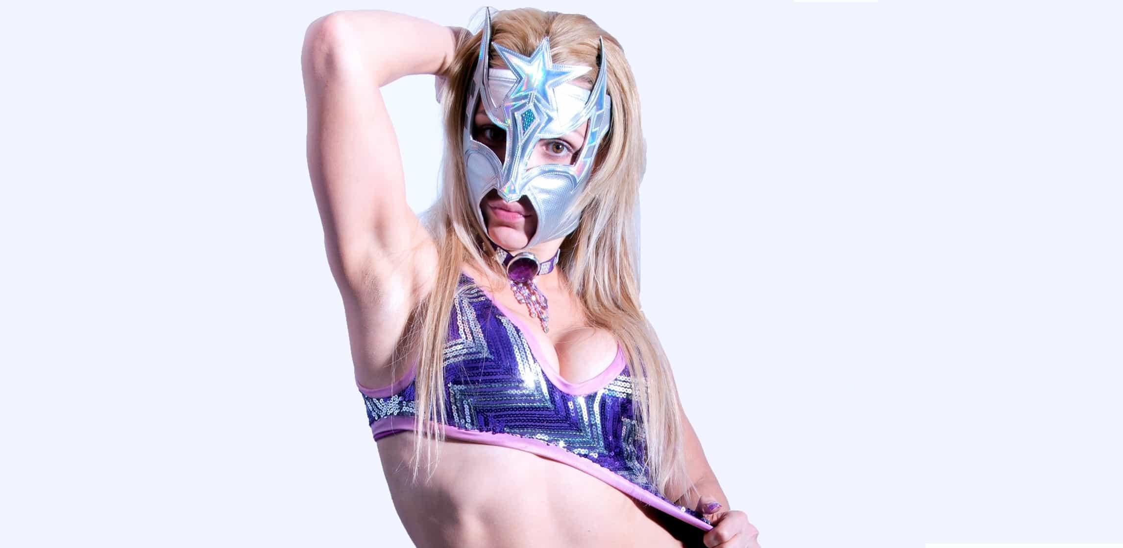 Sexy Star regresa a AAA... Taya deja la empresa 1