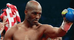 Bernard Hopkins vs. Joe Smith Jr. para el 17 de diciembre 2