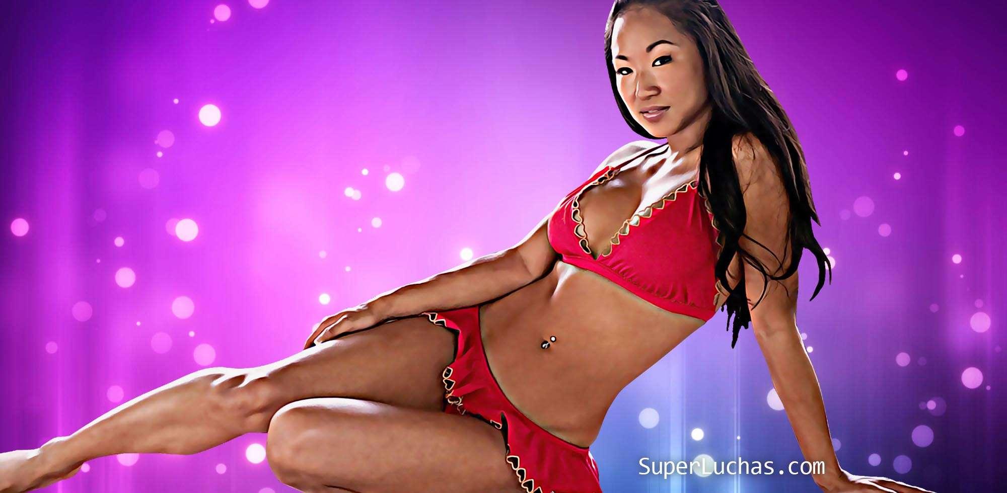Gail Kim revela si regresará o no a Impact Wrestling 3