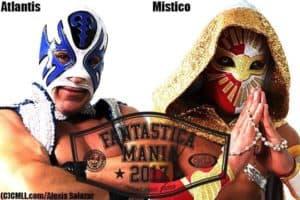 CMLL/NJPW: Los 16 luchadores mexicanos que competirán en Fantasticamania 2017 21