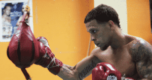 Jonathan Oquendo quiere al ganador de López vs. Vázquez Jr. 9