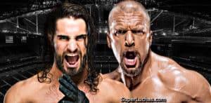 Seth Rollins y Triple H dejan de seguir a Ric Flair en Twitter 75