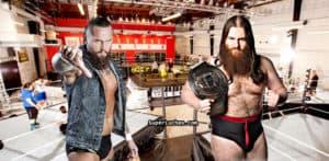 Tommy End y Big Damo firman con WWE (19/10/2016) / SÚPER LUCHAS - SuperLuchas.com