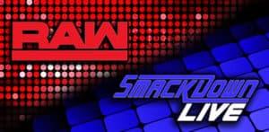 WWE Monday Night Raw y WWE SmackDown Live