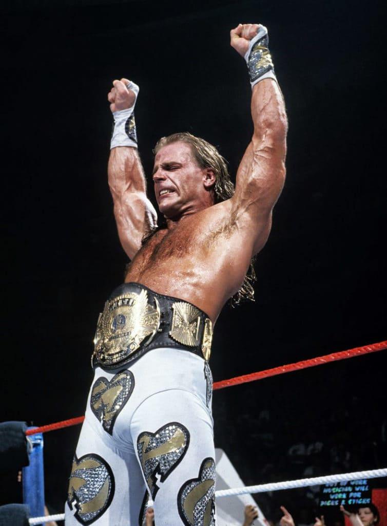 Bruce Prichard dice que John Cena sólo fue visto al principio como un tipo musculoso 3