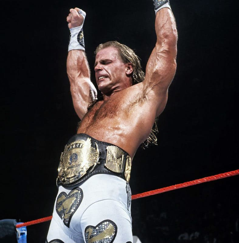 Más datos históricos del Edge vs. Randy Orton en WrestleMania 36 1