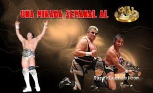 CMLL: Una mirada semanal al CMLL (del 6 al 12 de octubre de 2016) – Volador Jr. además de Shocker y Negro Casas haciendo historia como firmes monarcas 27