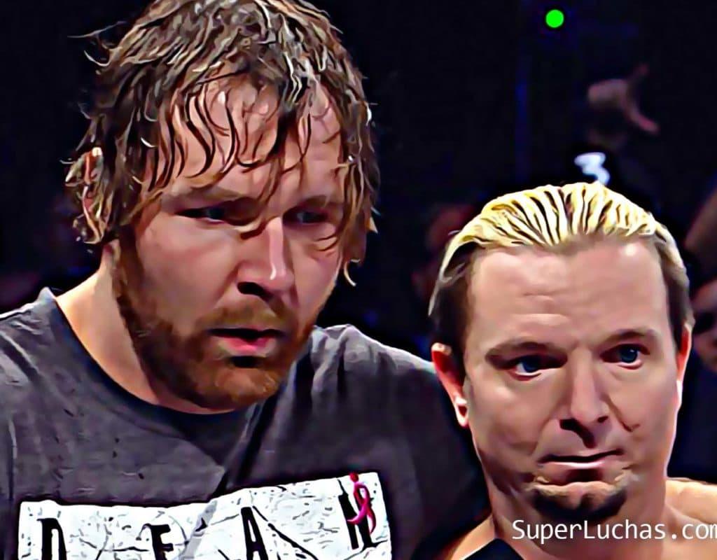 WWE le permite a James Ellsworth trabajar en un evento independiente 5