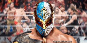 Sin Cara renueva con WWE por tres años 3