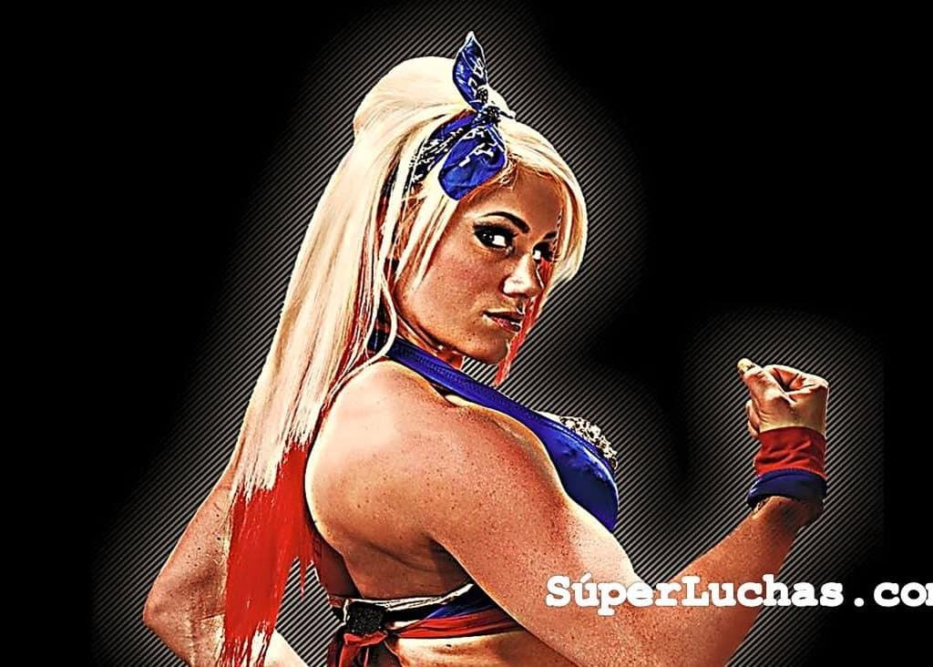 Los protagonistas de la semana en Impact Wrestling — 15 al 21 de octubre de 2017 4
